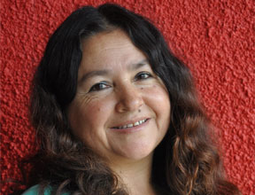 Justina Guzmán Pérez