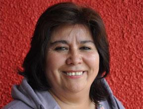 Cristina Aranda Olivares